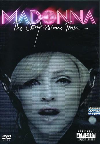 Confessions Tour [Import]