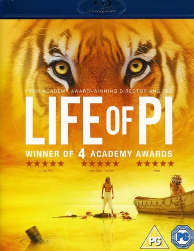 Life of Pi [Import]