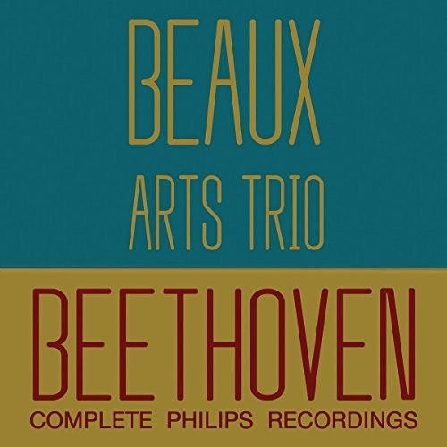 Beethoven - Complete Piano Trios