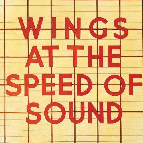 At The Speed Of Sound