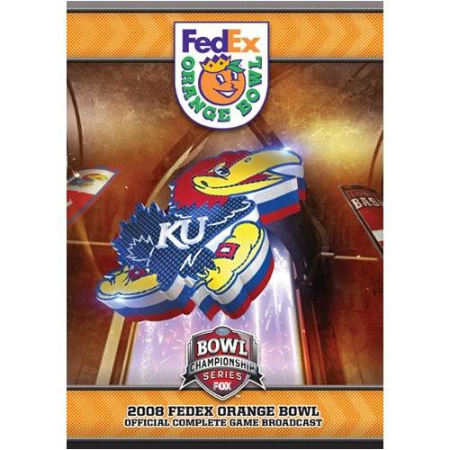 2008 Fedex Orange Bowl