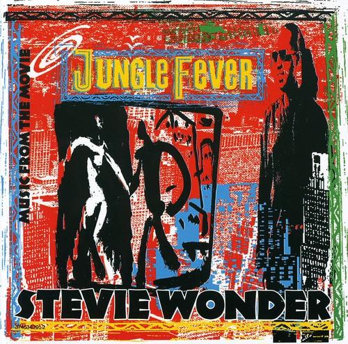 Stevie Wonder-Jungle Fever (Original Soundtrack)
