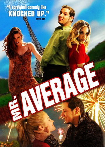 Mr. Average