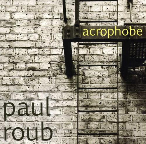 Acrophobe