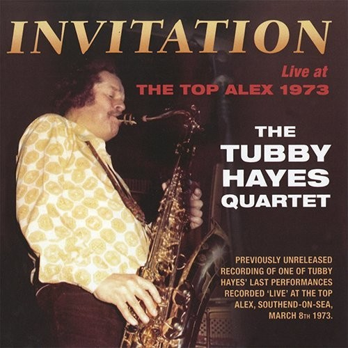 Invitation: Live At The Top Alex 1973 [Import]