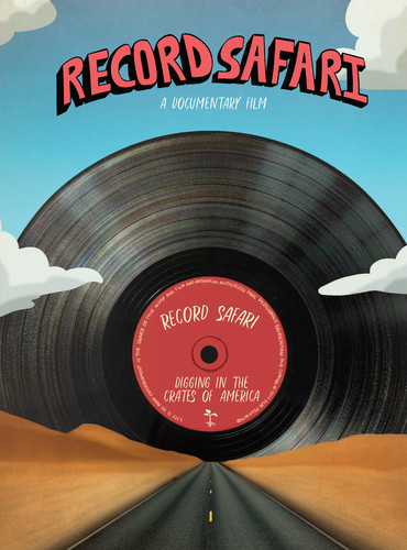 Record Safari - Record Safari [RSD Drops Oct 2020]