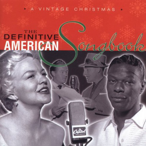 American Songbook, Vol. 11: A Vintage Christmas