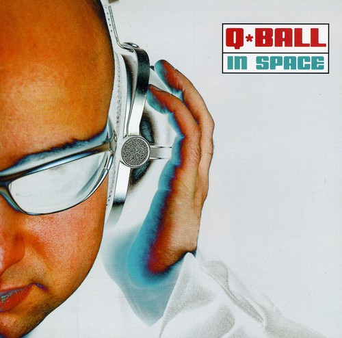 Q'ball in Space
