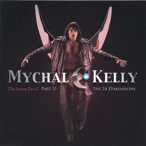 Jersey Devil Part II: The 24 Dimensions