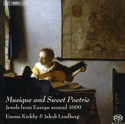 Musique & Sweet Poetrie