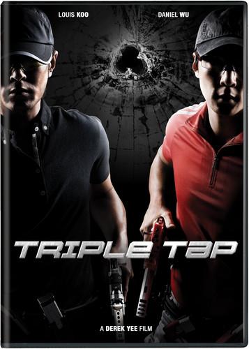 Li Bingbing - Triple Tap