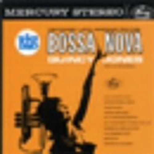 Quincy Jones - Big Band Bossa Nova