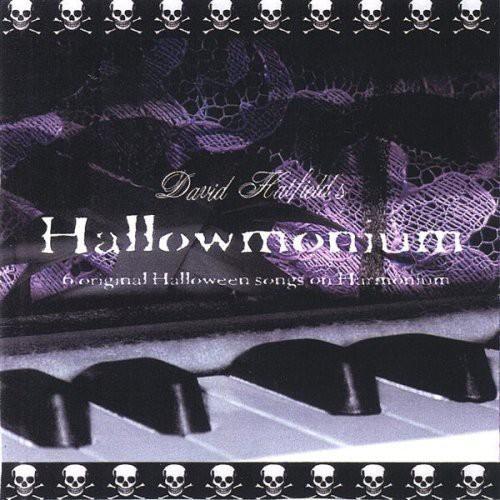 Hallowmonium-Original Halloween Songs on Ha 6