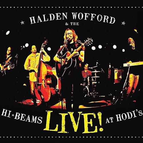 Live at Hodi's