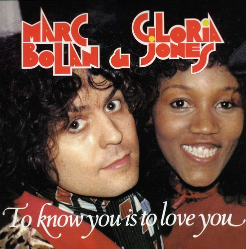 To Know You Is to Love You [Import]