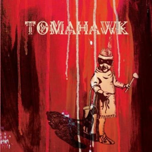 Tomahawk - M.E.A.T. [Vinyl Single]