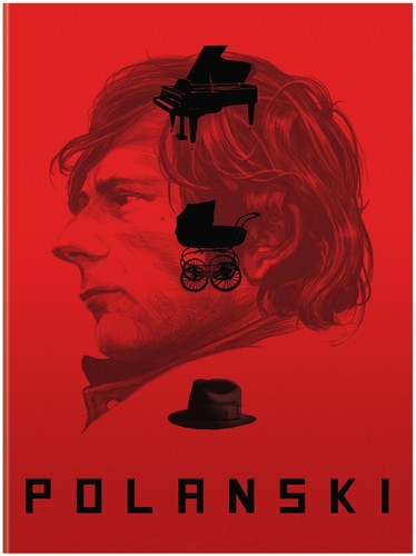 Roman Polanski Collection (Limited Edition)