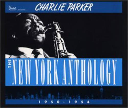 New York Anthology [Import]