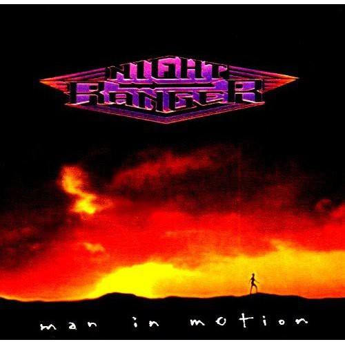 Night Ranger - Man In Motion [Remastered]