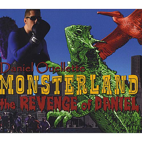 Monsterland- the Revenge of Daniel