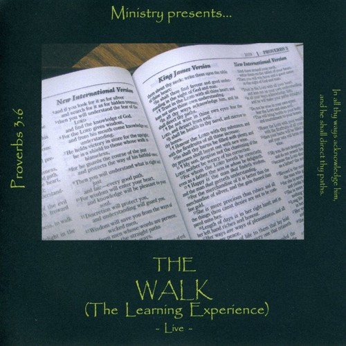 Walk the Learning Experience Live