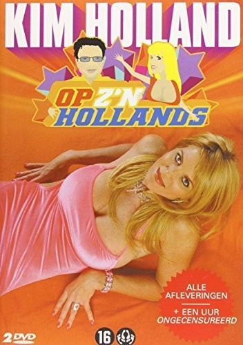 Op Z'N Hollands [Import]