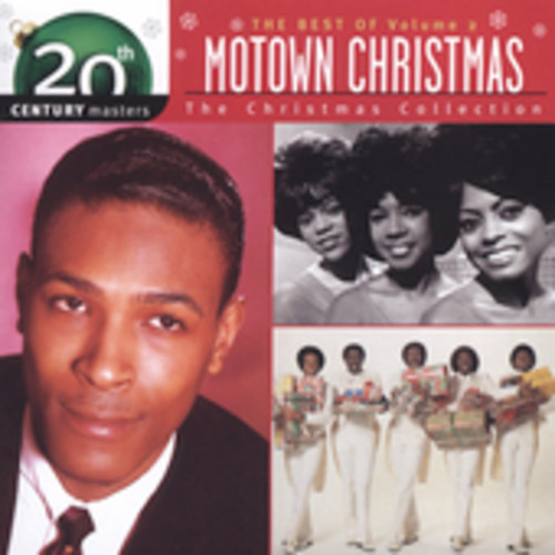 Motown Christmas - Motown: Christmas Coll - 20th Century Masters 2