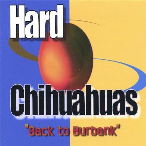 Back to Burbank