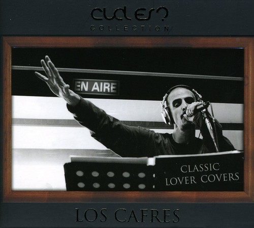 Classic Lover Covers [Import]