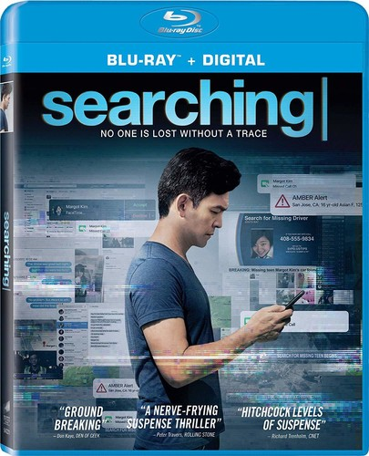 Searching [Movie] - Searching