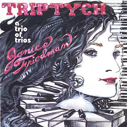 Triptych: A Trio of Trios