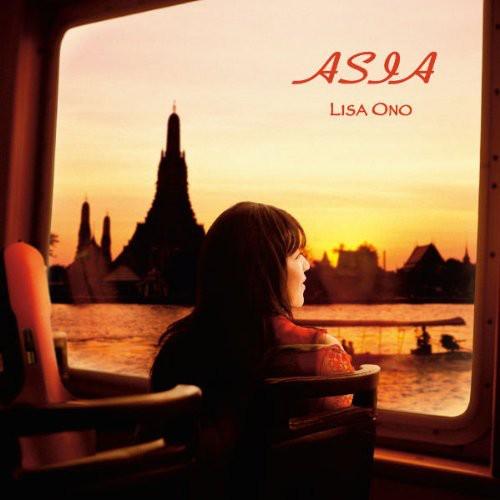 Asia [Import]