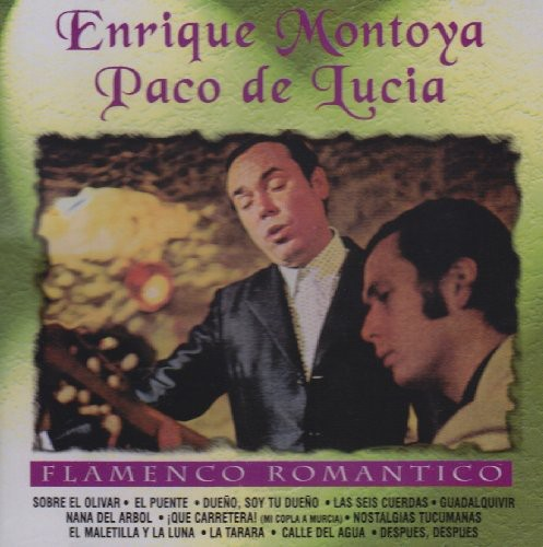 Flamenco Romantico [Import]