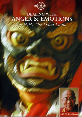 H.H. Dalai Lama - Dealing With Anger and Emotions