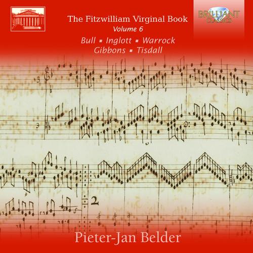 Fitzwilliam Virginal Book 6