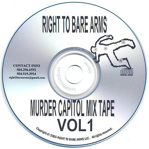 Murder Capitol Mixtape 1