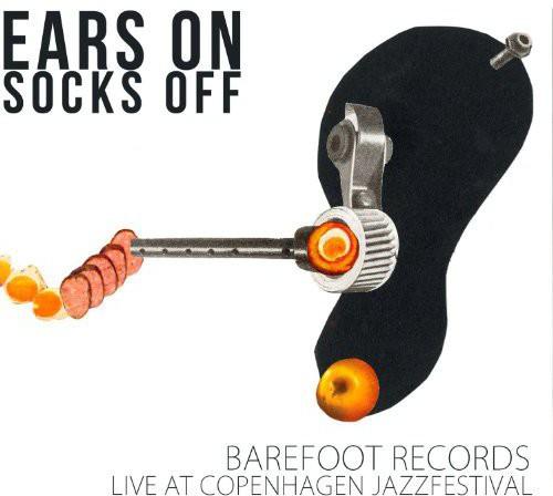 Ears On/ Socks Off