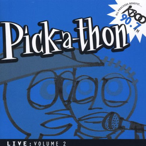 Pickathon Music Festival 2001 /  Various