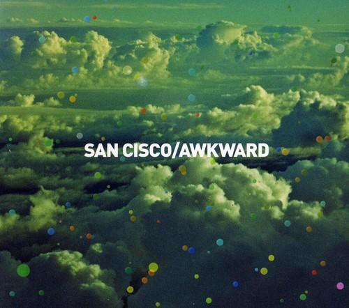 San Cisco - Awkward [Import]