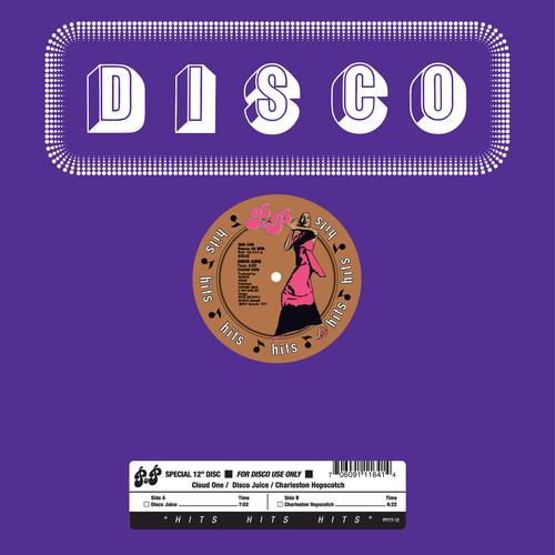 Disco Juice /  Charleston Hopscotch