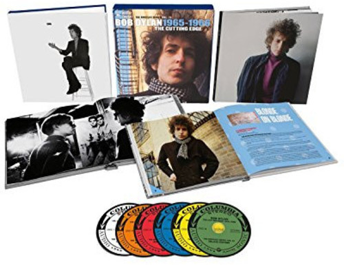The Cutting Edge 1965-1966: The Bootleg Series Vol. 12