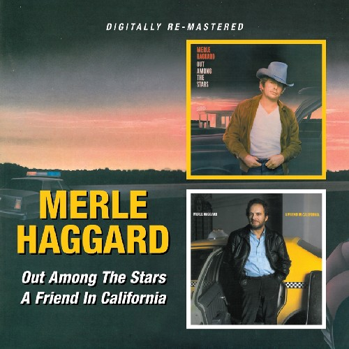 Out Among the Stars /  Friend in California [Import]