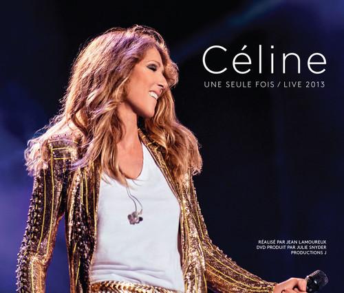 Celine Dion-Une Seule Fois