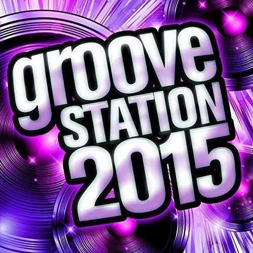 Groove Station 2015 [Import]