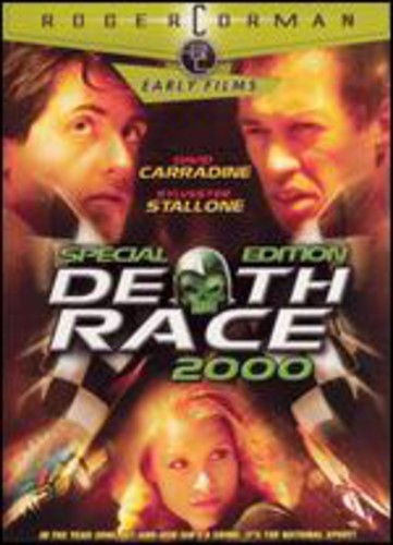 Death Race 2000 Sp Ed - Death Race 2000 (Special Edition)