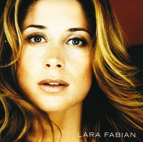 Lara Fabian - Lara Fabian Version Us [Import]