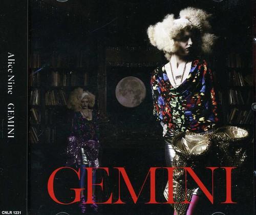 Gemini [Import]