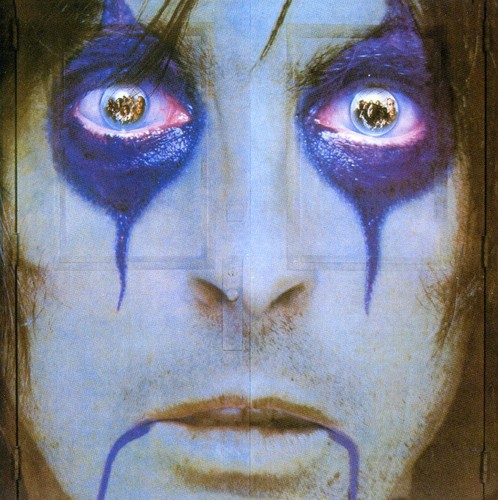 Alice Cooper-From the Inside