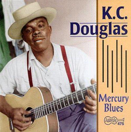 K.C. Douglas - Mercury Blues