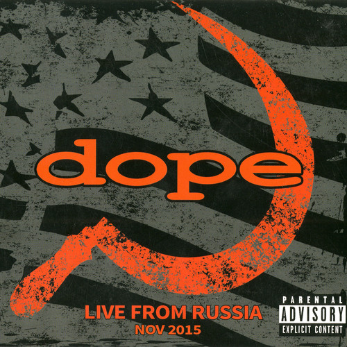 Live From Russia [Explicit Content]